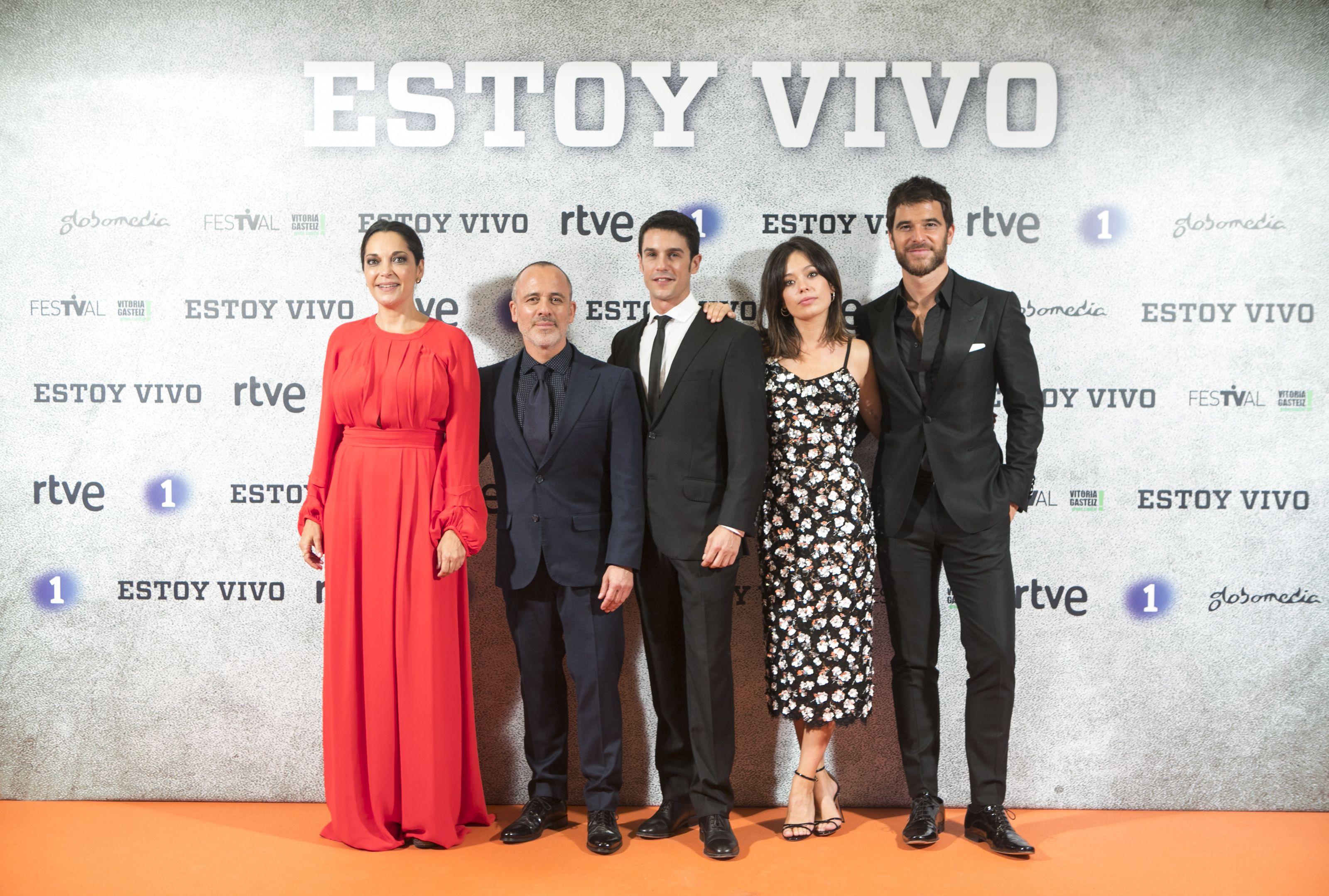 ESTOY VIVO VUELVE CON UNA SEGUNDA TEMPORADA DE LA QUE EL ESPECTADOR NO QUERRÁ PERDERSE NADA