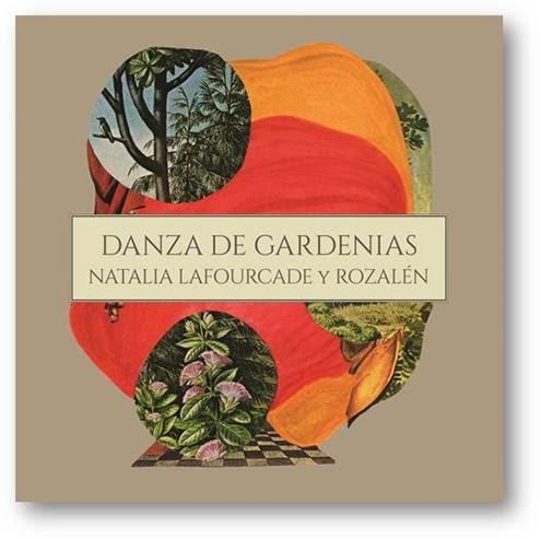 """NATALIA LAFOURCADE  Publica """"DANZA DE GARDENIAS"""" feat. ROZALÉN"""