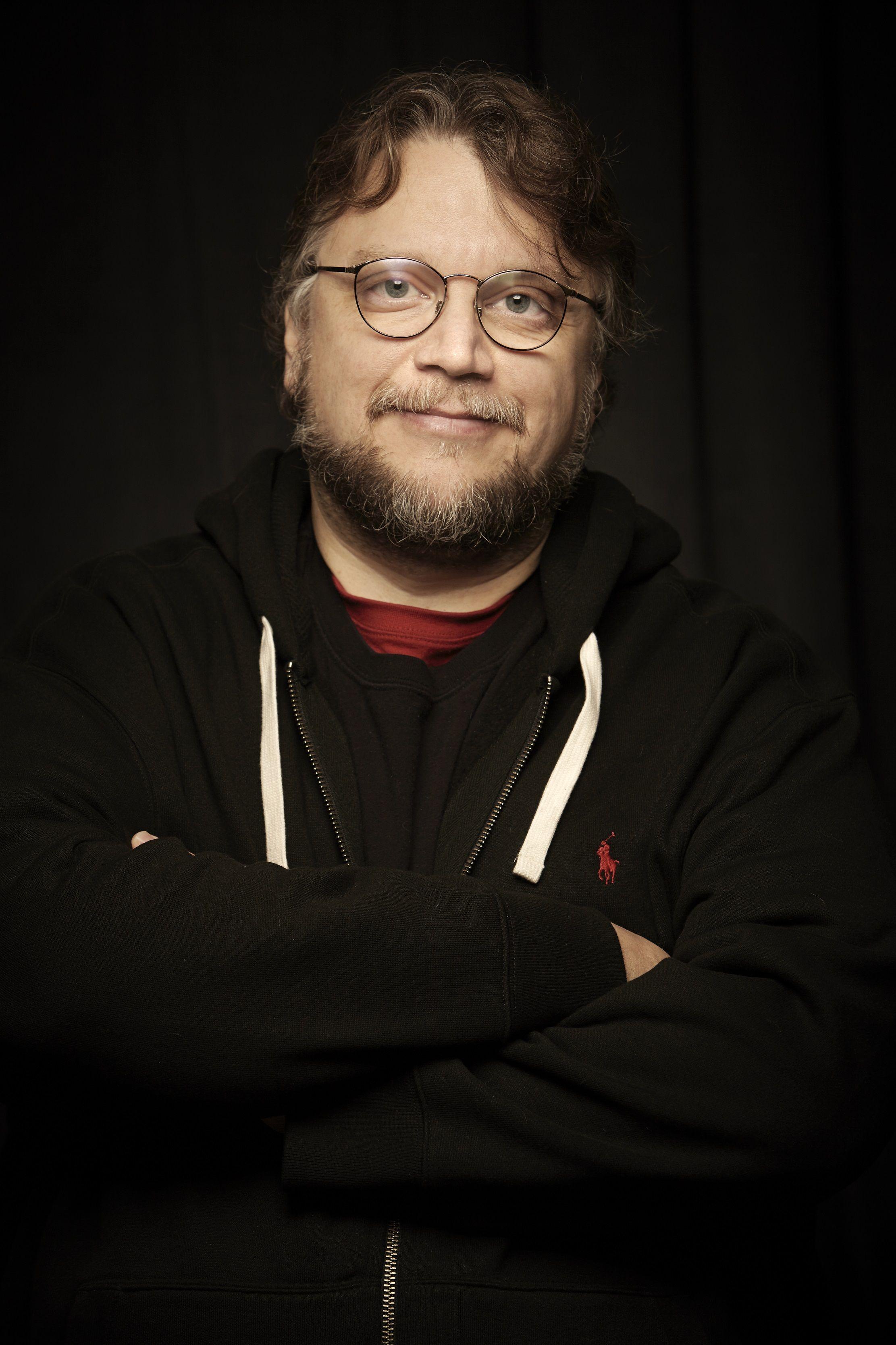 Guillermo del Toro dirigirá Pinocchio para Netflix