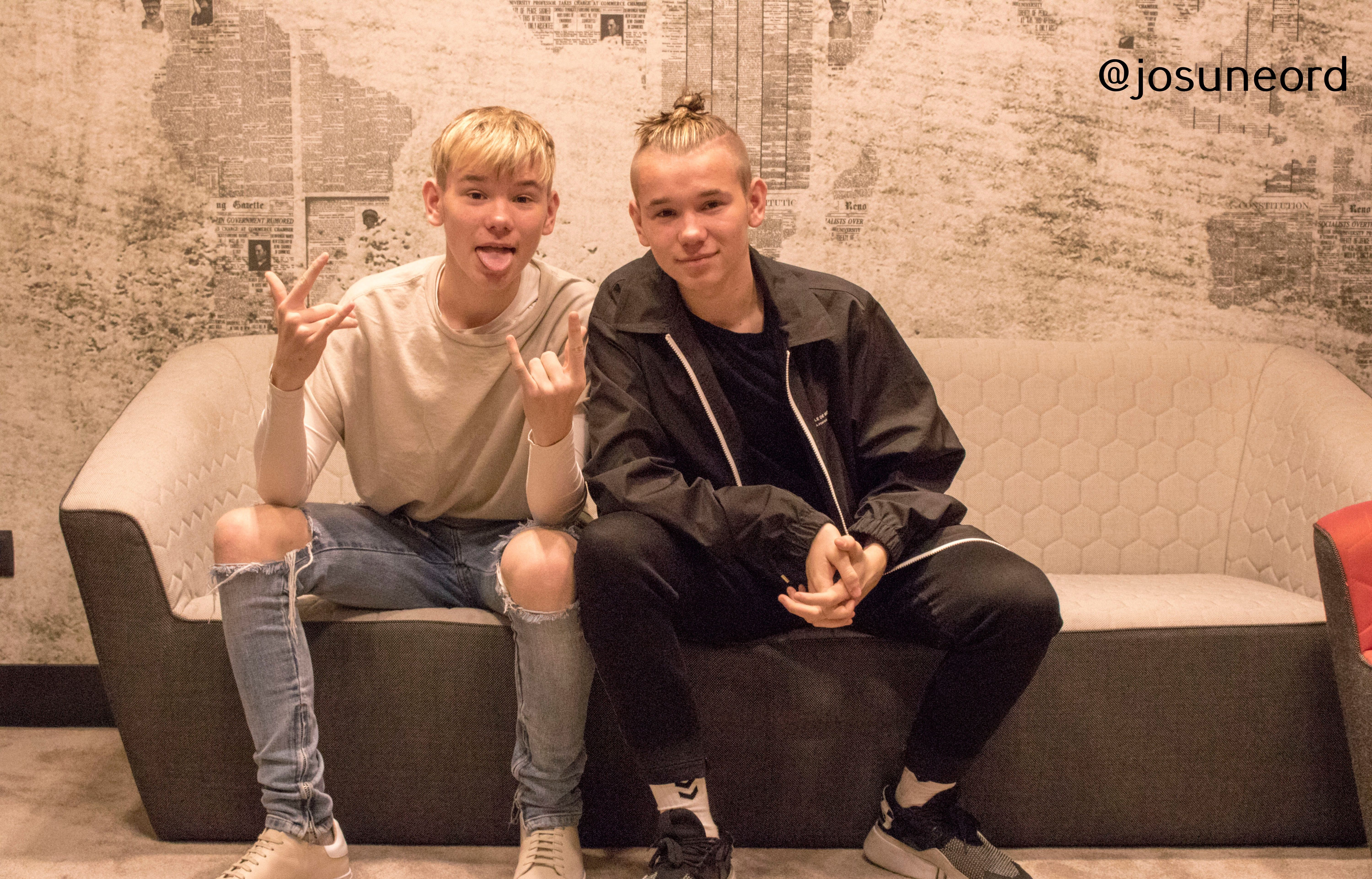 MARCUS & MARTINUS | THEY TOLD US EVERYTHING ABOUT THEIR MUSIC AND FUTURE PROJECTS | INVITED