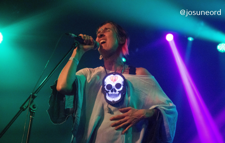 Aterciopelados pasan por España para presentar su disco Claroscura