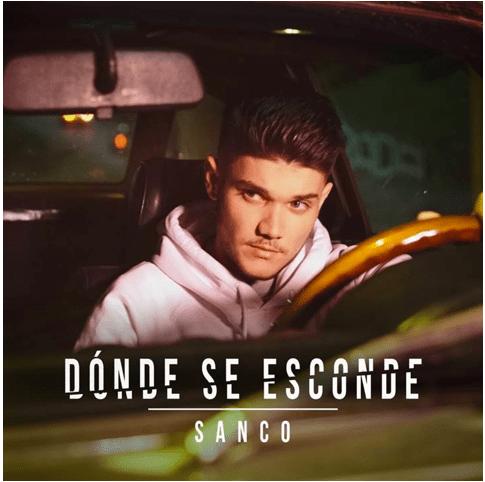 SANCO NOS CUENTA TODO SOBRE SU SINGLE DÓNDE SE ESCONDE