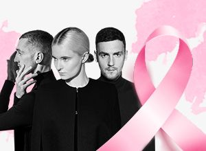 Clean Bandit se suma al concierto contra el cáncer de mama Cadena 100 Por Ellas