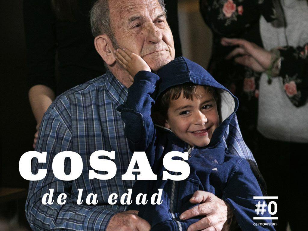 COSAS DE LA EDAD SE DESPIDE DE LA PARRILLA DE #0 CONVERTIDO EN UNO DE LOS FORMATOS MÁS QUERIDOS POR ESPECTADORES, REDES SOCIALES Y MEDIOS DE COMUNICACIÓN