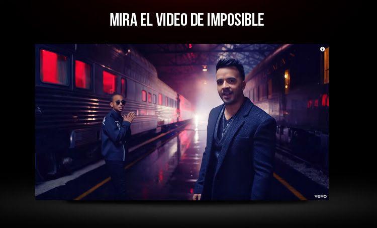 LUIS FONSI Y OZUNA UNEN SUS TALENTOS EN EL ESPECTACULAR SINGLE/VIDEO «IMPOSIBLE»