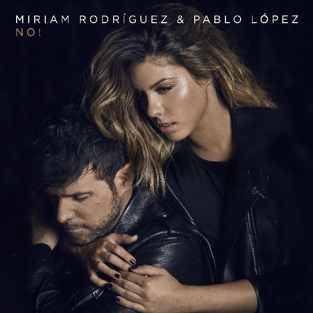 """Dolor, desahogo y libertad, así nos suena """"No!"""" de Miriam Rodríguez y Pablo López"""