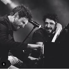 Pablo López y Antonio Orozco ponen música a El Grinch
