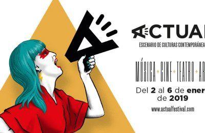 Actual Festival 27 edición