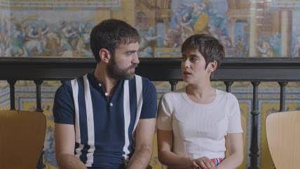 Arranca el rodaje de la quinta temporada de 'Allí Abajo', cargada de diversión y novedades