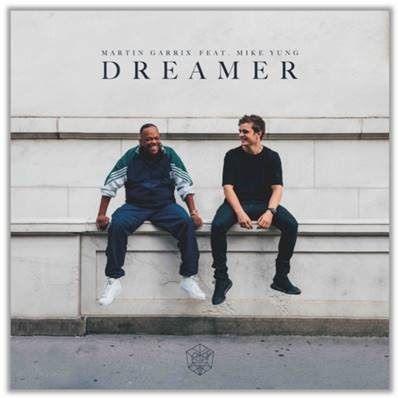 """Martin Garrix se une al cantante americano del metro Mike Yung en su nuevo single """"Dreamer"""""""