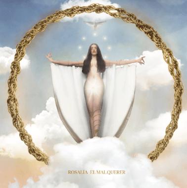 """Rosalía bate récords, siendo """"El Mal Querer"""" el disco más importante de la semana"""