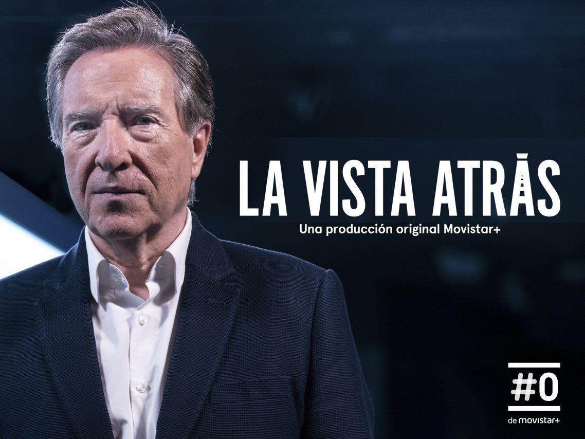"CONVERSAMOS CON IÑAKI GABILONDO : ""ESPAÑA NECESITA TENER UN OBJETIVO COMÚN"" | ""LA VISTA ATRÁS"""