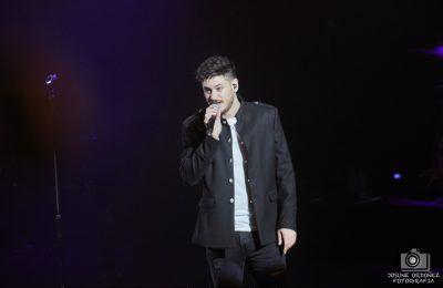 La canción de Cepeda que tenía escrita para Eurovisión tiene fecha de lanzamiento