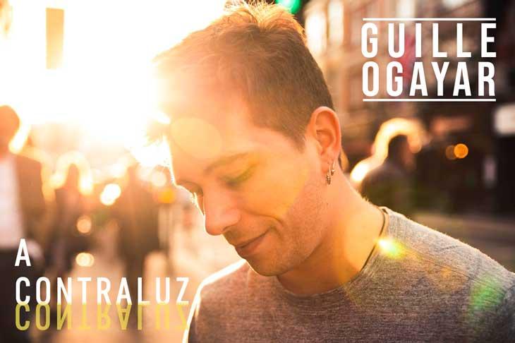 GUILLE OGAYAR «He aprendido a conocerme más musicalmente».