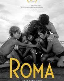 ROMA, la película más íntima de Alfonso Cuarón  cobra vida a través de una exposición única en Europa
