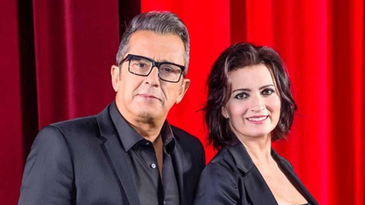 Andreu Buenafuente y Silvia Abril nos abren las puertas de los «Premios Goya 2019».