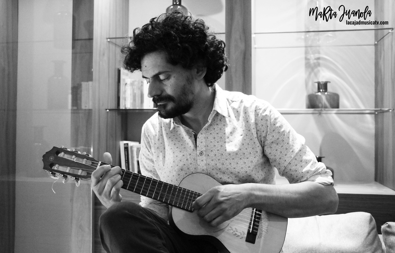 EDUARD COSTA NOS PRESENTA SU NUEVO PROYECTO MUSICAL «L' ÚLTIM INDI»