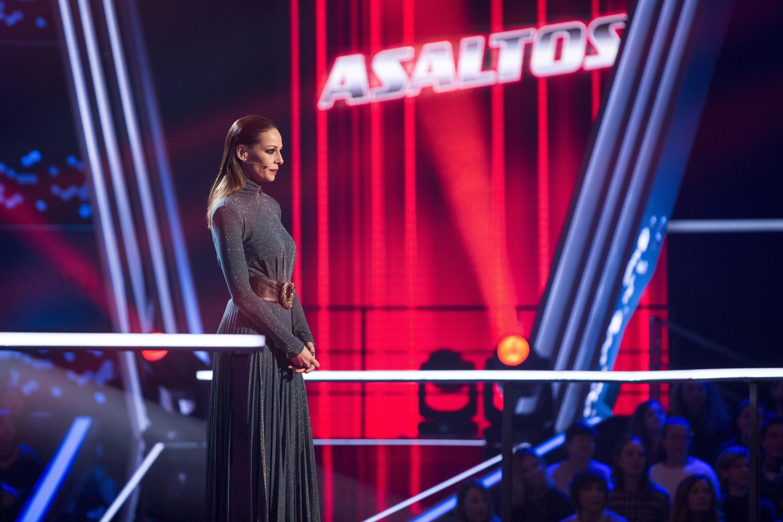 'La Voz' | Los talents que arrasaron en las 'Audiciones' regresan en los 'Asaltos'