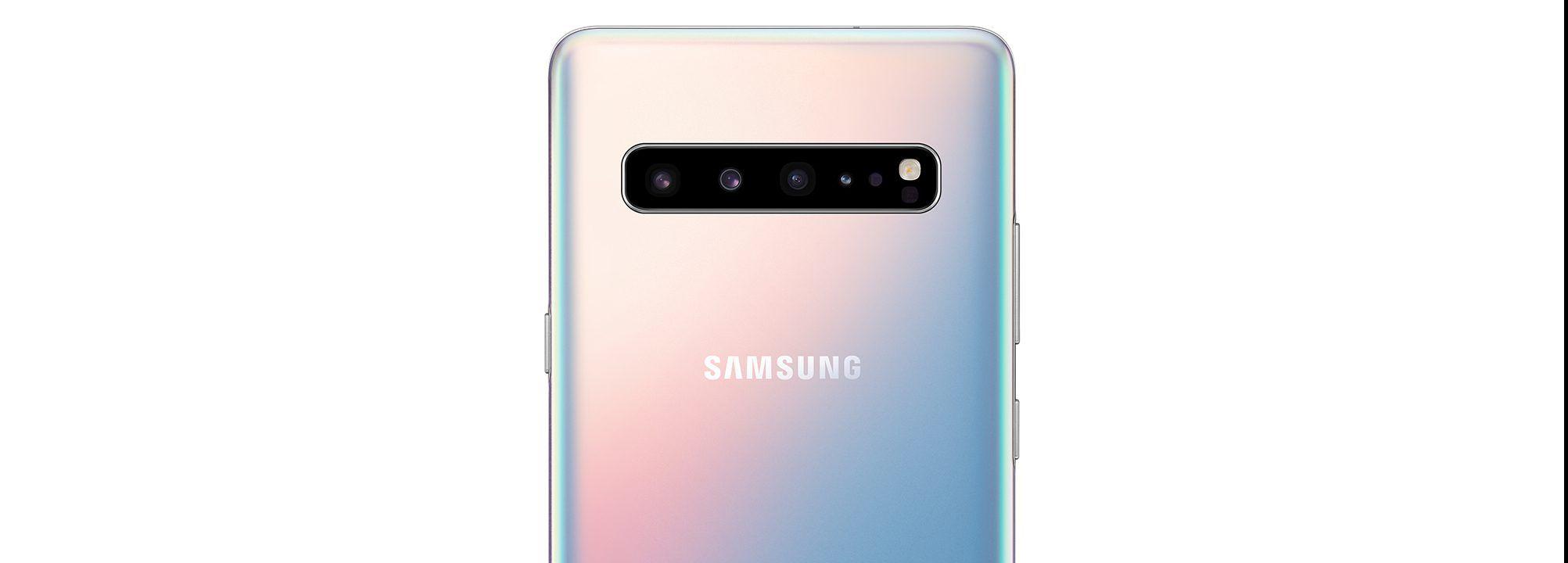 Te contamos cómo es el nuevo Samsung Galaxy S10