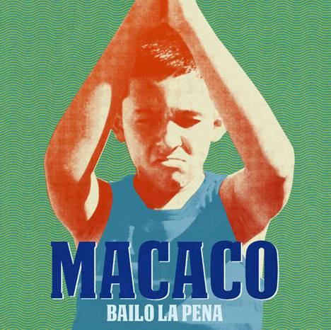 MACACO LANZA 'BAILO LA PENA' EL PRIMER SINGLE DE SU NUEVO ÁLBUM