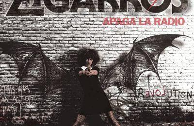 """LOS ZIGARROS ESTRENAN SINGLE Y VIDEOCLIP """"APAGA LA RADIO"""""""