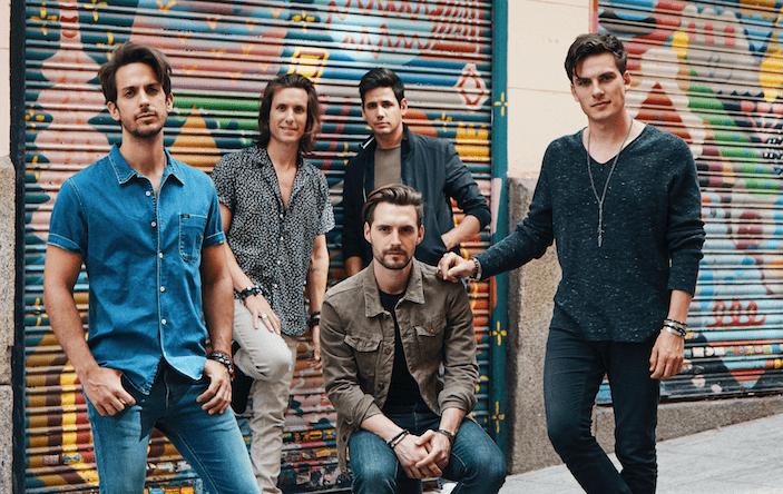 DVICIO vuelve a los escenarios con 'Qué Tienes TOUR', una gira con nueve fechas confirmadas