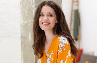 Nuria Gago nos presenta 7 RAZONES PARA HUIR | 22 Festival de Málaga