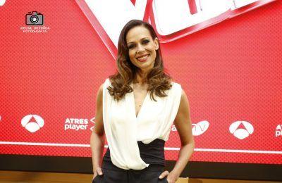 Eva González nos da las claves para no perderse los directos de la voz