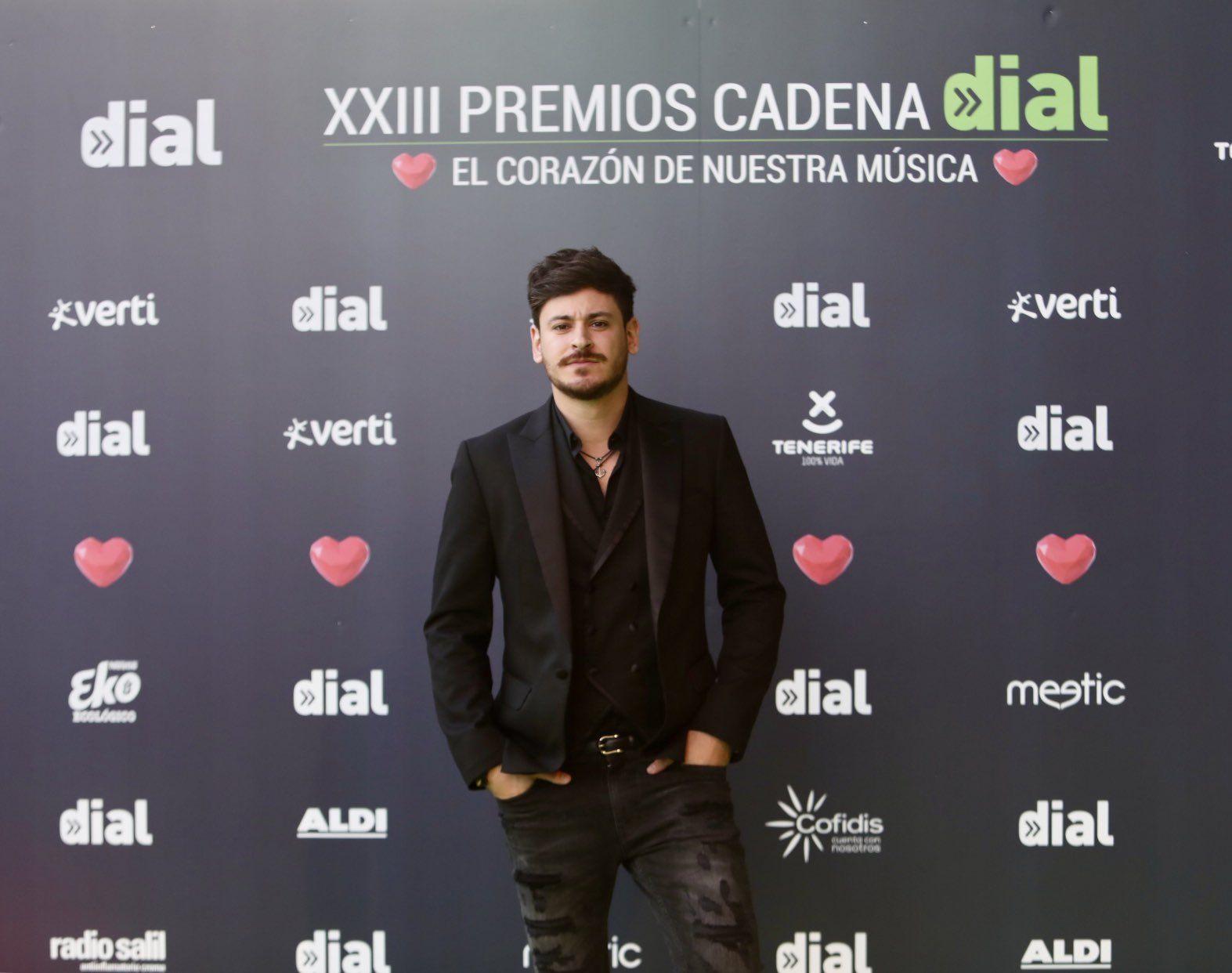 LUIS CEPEDA , PREMIO DIAL, NOS HABLA DE LA REEDICIÓN , LATAM Y EL MEJOR AÑO DE SU VIDA
