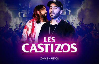 LES CASTIZOS EN KAPITAL MADRID | 15 Marzo