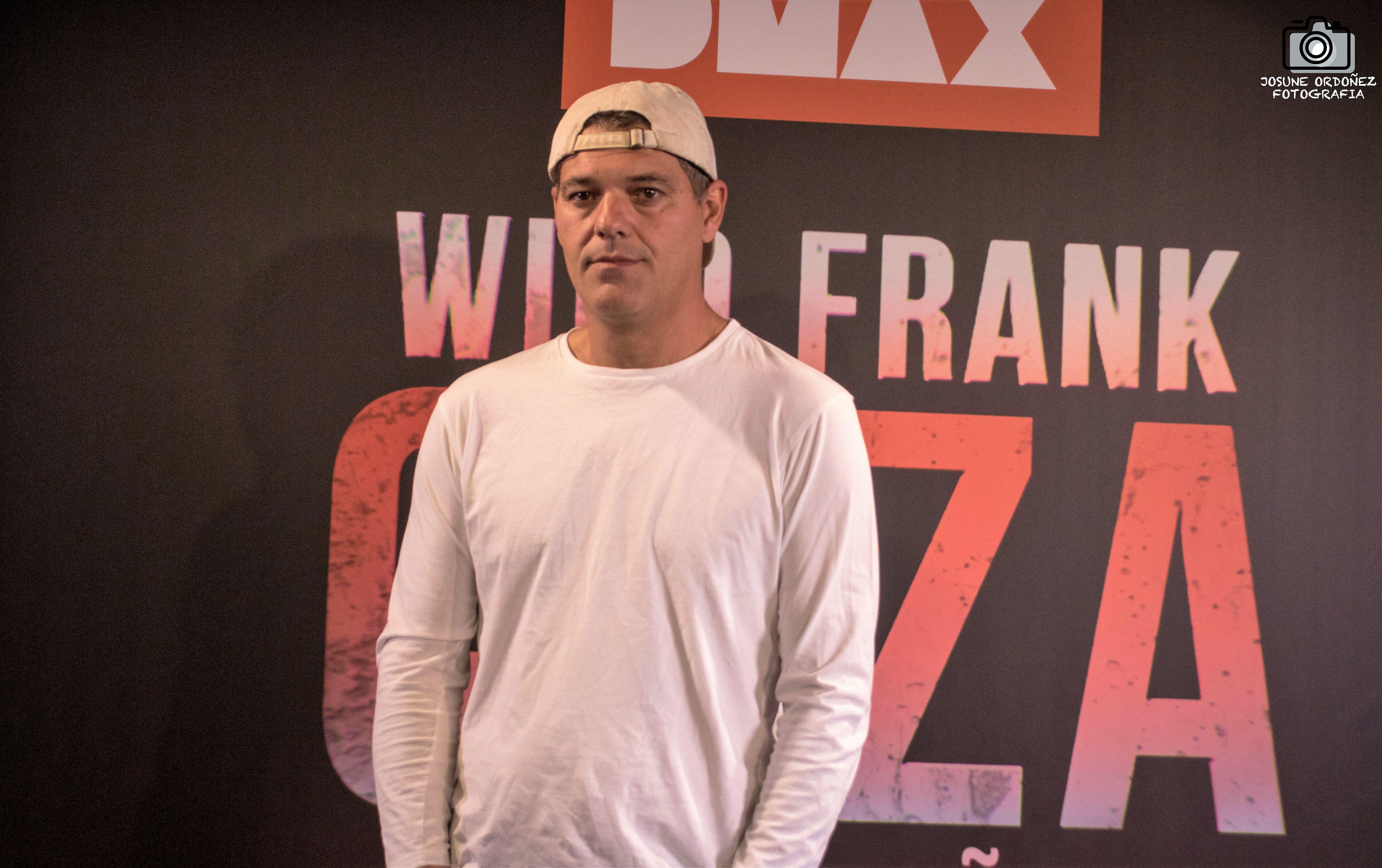 WILD FRANK NOS PRESENTA «CAZA» EN DMAX