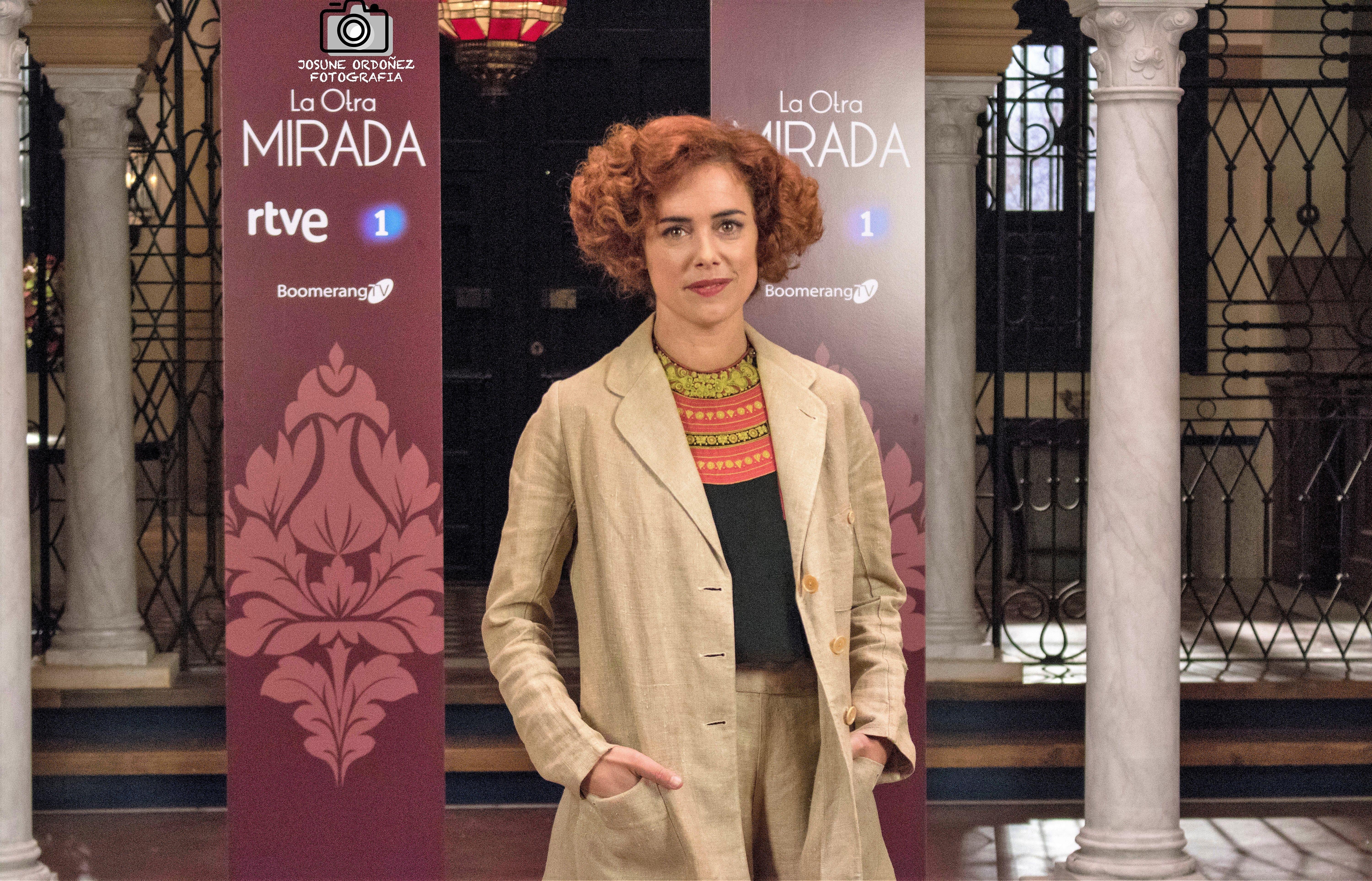 Patricia L. Arnaiz:»Teresa va a tener dificultad para poder enfrentar todos los aspectos de su vida»