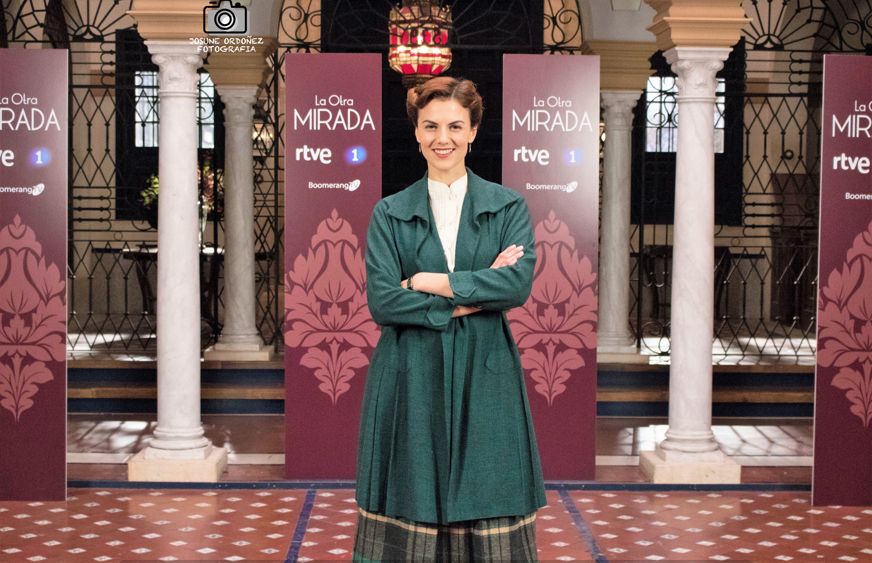 Melina Matthews nos cuenta qué protagonismo tendrá Carmen en la 2ª temporada  | La Otra Mirada