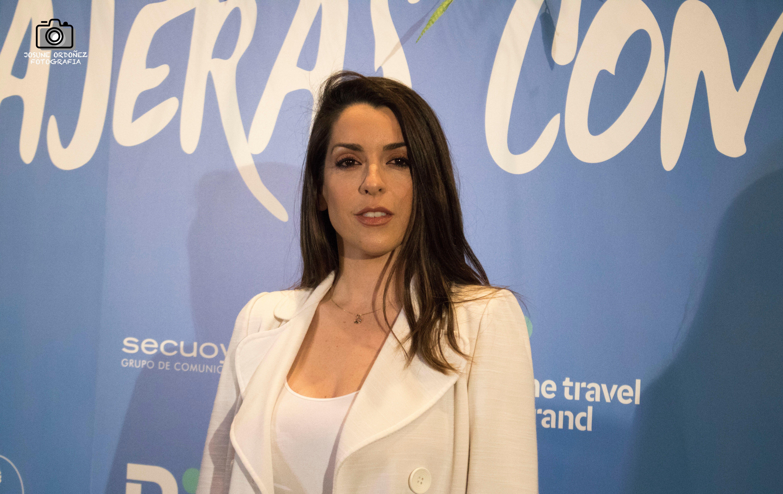 Ruth Lorenzo le manda un mensaje a Miki para Eurovisión» | Viajeras con B