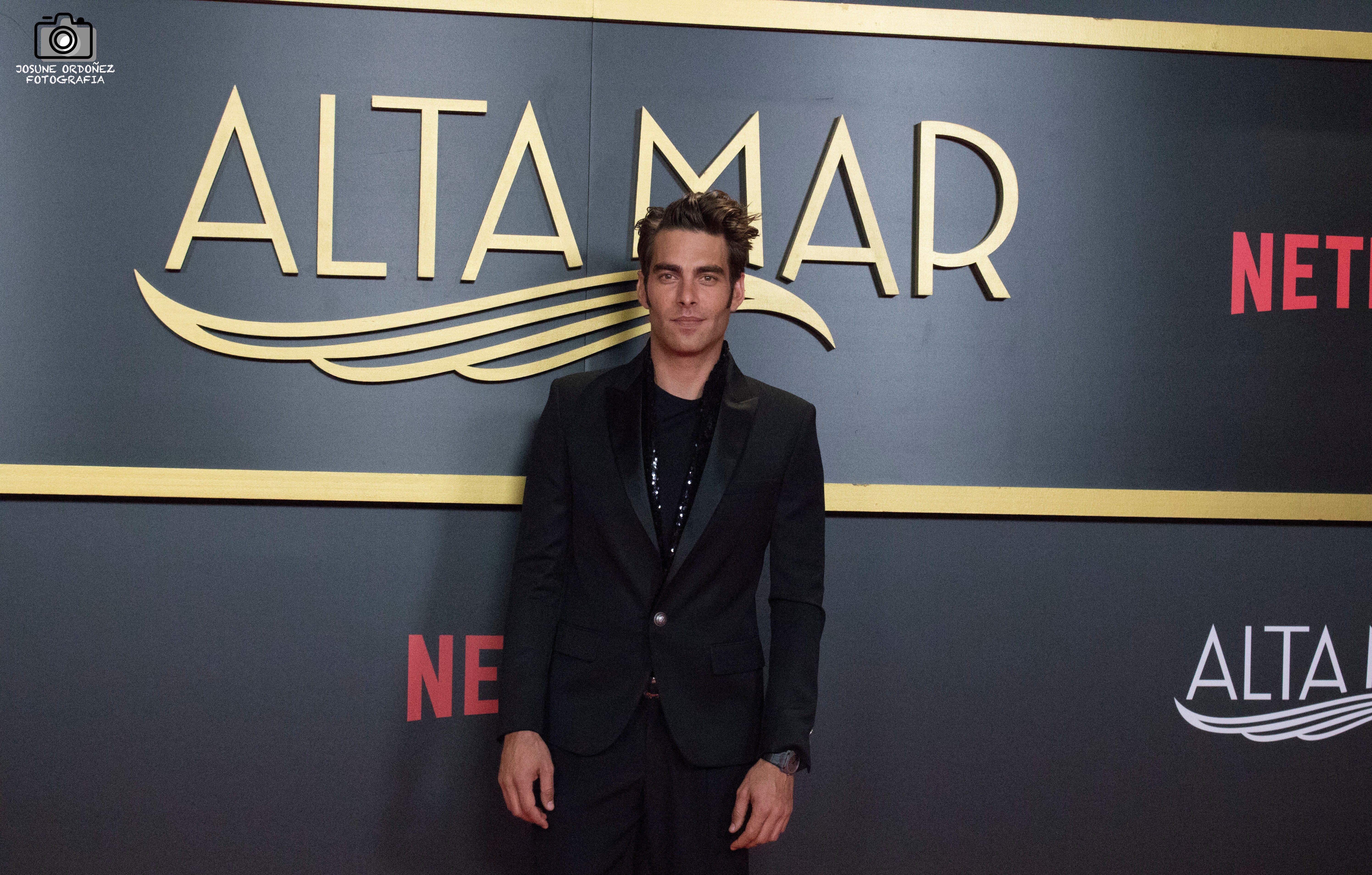 Jon Kortajarena: «He aprendido mucho de los compañeros con los que he trabajado»   ALTA MAR
