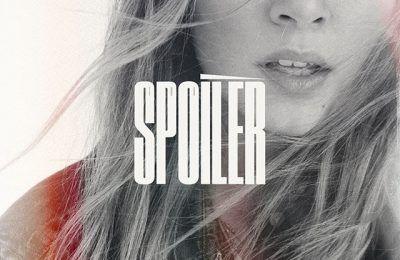 El próximo 7 de Junio estará disponible en formato físico y digital Spoiler, nuevo disco de Aitana
