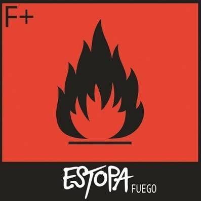 «EL FUEGO»… DE ESTOPA