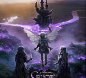 Netflix presenta el teaser y póster oficial de Cristal Oscuro: La era de la resistencia