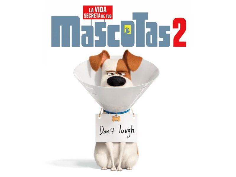 """ANA FERNÁNDEZ, ROBERTO LEAL Y DAVID GUAPO PONEN VOZ A LOS PERSONAJES DE """"MASCOTAS 2"""""""