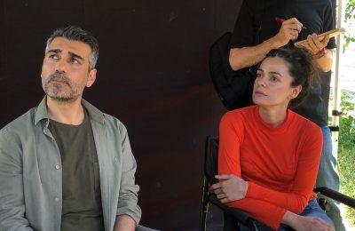 Hablamos con los protagonistas de las series turcas del momento
