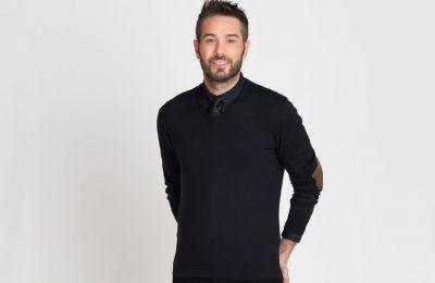 Dani Martínez será jurado en la próxima edición de «Got Talent España»