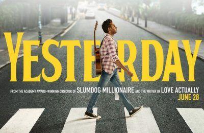 BERET y la película YESTERDAY lanzan un concurso para encontrar a la nueva estrella española del mundo de la música