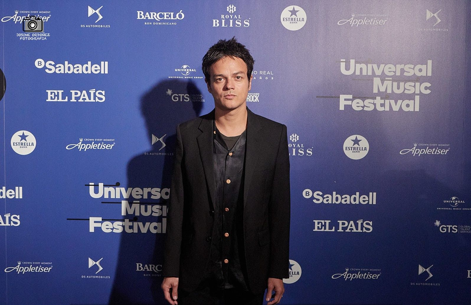 JAMIE CULLUM SPEAKS US OF HIS NEW ALBUM AND HIS CONCERT IN MADRID