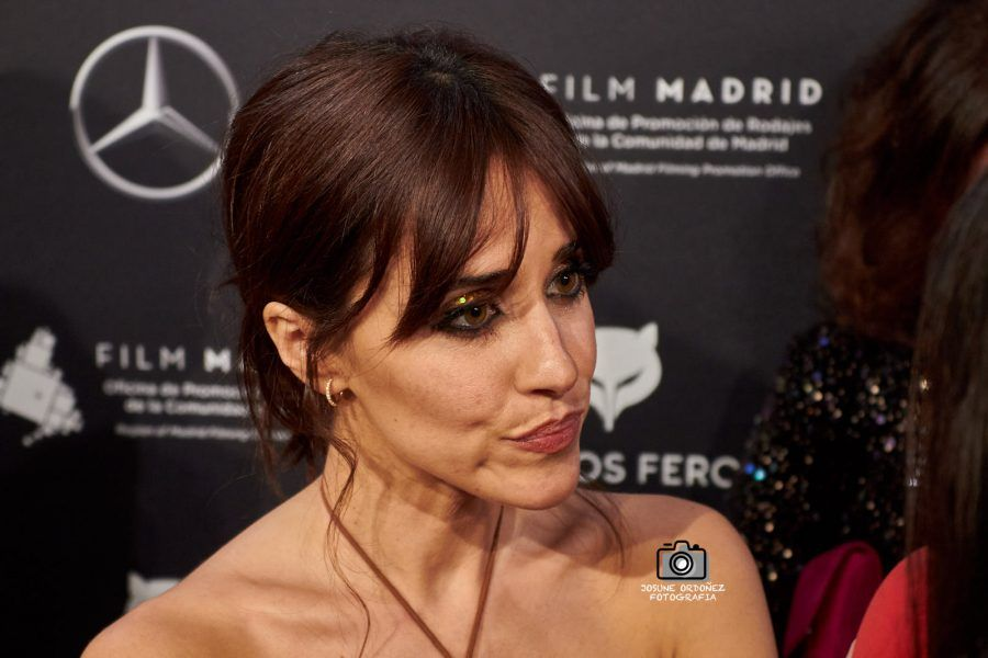 Macarena García nos cuenta sus planes de futuro con «El Ministerio del Tiempo»