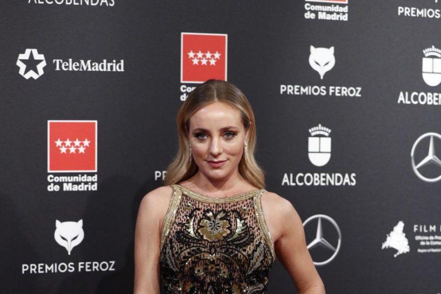 ÁNGELA CREMONTE SOBRE EL FINAL DE LAS CHICAS DEL CABLE: «VA A SER ESPECIALMENTE EMOCIONANTE»