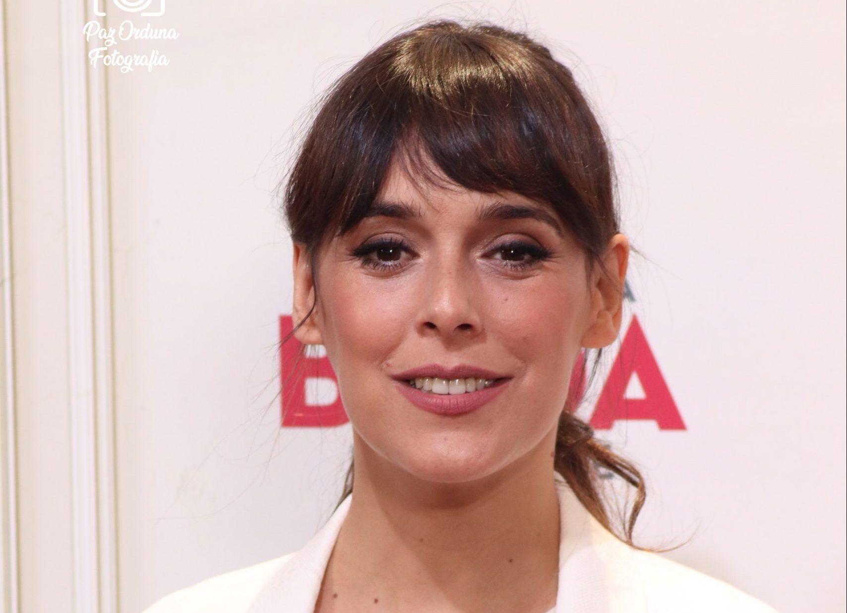 Belén Cuesta: «Es una comedia romántica poco romántica pero muy romántica»