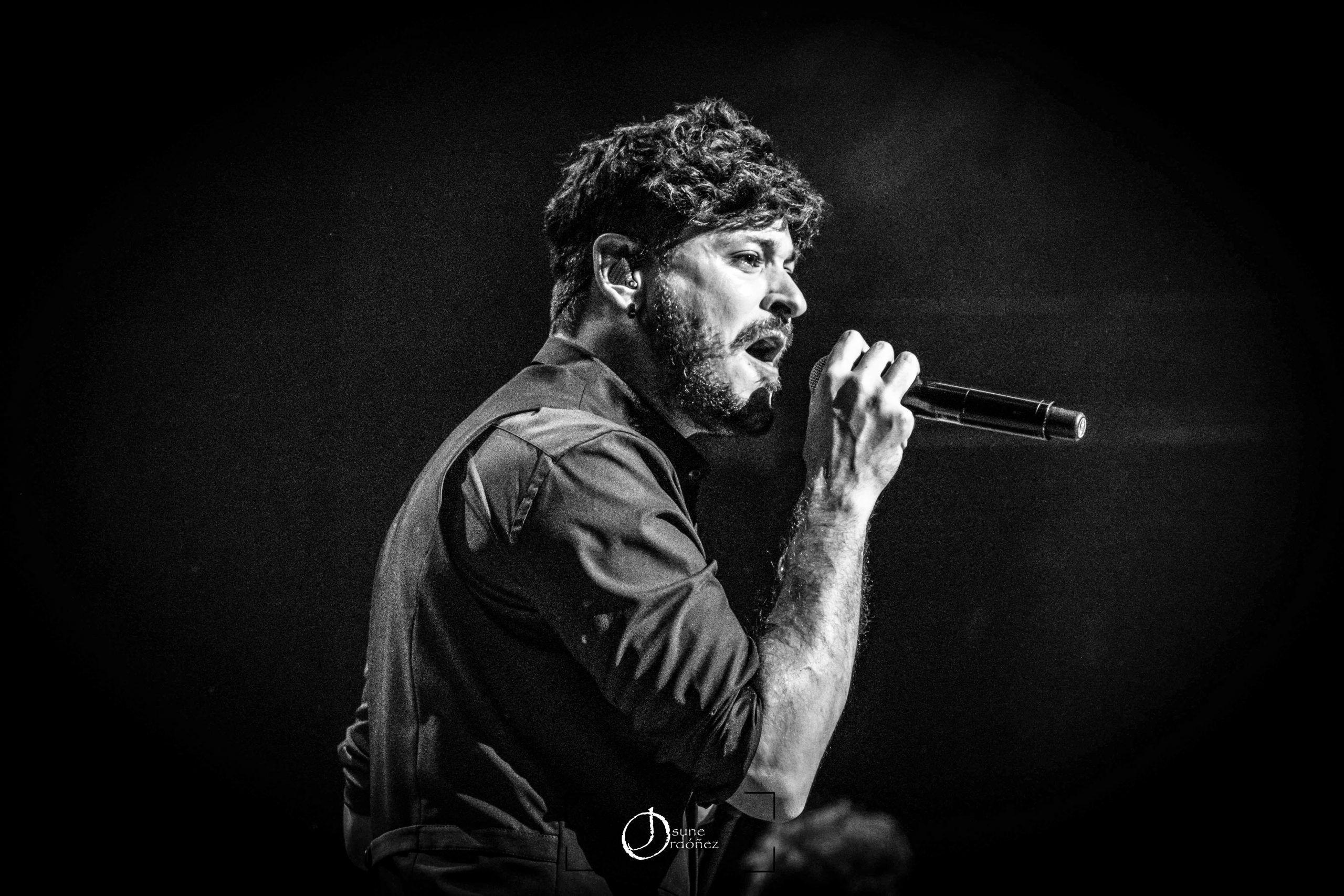 Luis Cepeda, gira «Con Los Pies en el Suelo» en el Teatro Nuevo