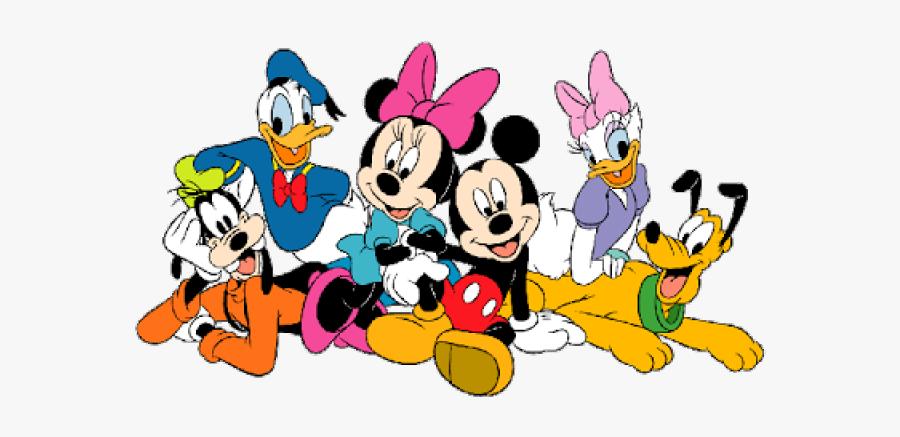242-2426493_mickey-minnie-daisy-donald-goofy-and-pluto