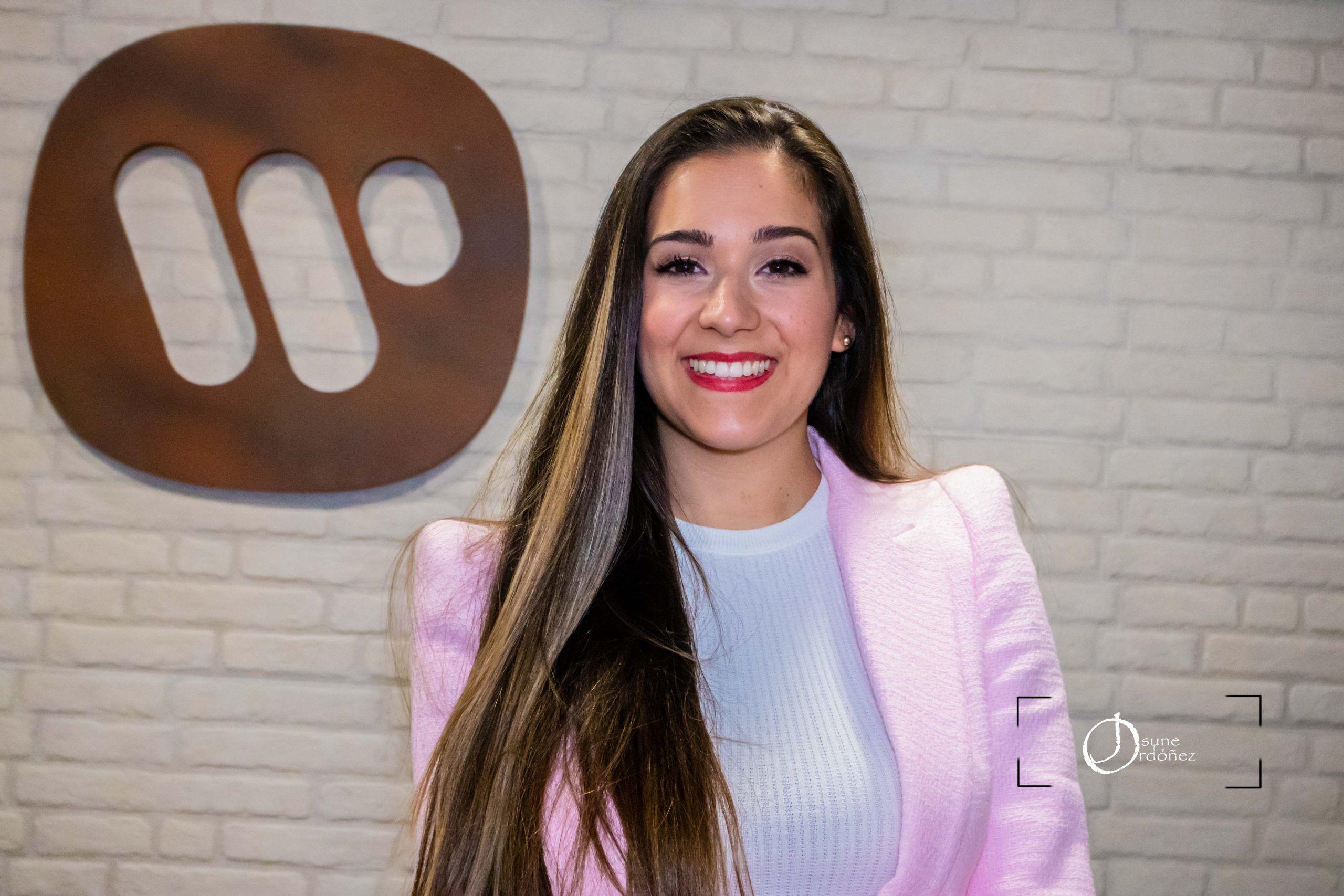 Marina Garcia presenta «Salida de Emergencia»